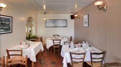 Restaurant La Chasse marée - Portes-en-Ré