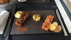 Restaurant La Salicorne - Couarde-sur-Mer