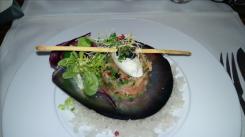 Restaurant Le Cabestan - Sables-d'Olonne