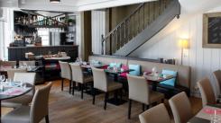 Restaurant La P'tite Souris - Vannes