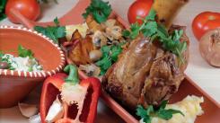 Restaurant Le Salgado - Vannes