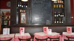 Restaurant Zinc Zinc Café Baptiste - Lyon