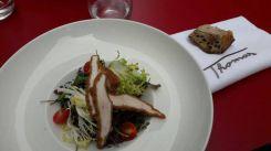 Restaurant Restaurant Thomas - Lyon