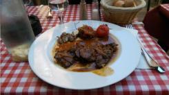 Restaurant Café Du Soleil - Lyon