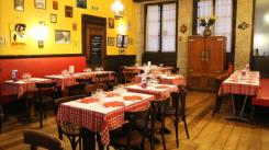 Restaurant La Tete de Lard - Lyon