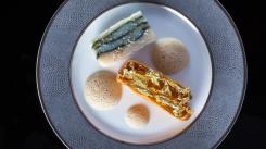 Restaurant Auberge de l'Île Barbe - Lyon