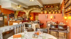 Restaurant l'Assiette du vin - Lyon