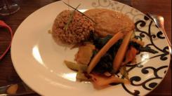Restaurant Toutes les Couleurs - Lyon
