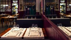 Restaurant Café du Peintre - Lyon