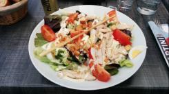 Restaurant La Chapelle - Lyon