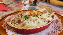 Restaurant La Conciergerie - Lyon
