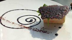 Restaurant Domo - Lyon
