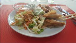 Restaurant Asian Hall - Lyon