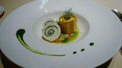 Restaurant L'Arc en Ciel - Lyon