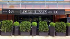 Restaurant Les Coulisses - Lyon