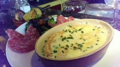 Restaurant Vieille Canaille - Lyon