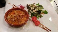 Restaurant Toute Une Histoire - Lyon