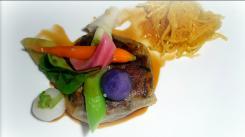Restaurant La Mere Brazier - Lyon
