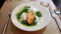Restaurant Le 126 - Lyon