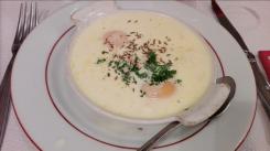 Restaurant Au Petit Bouchon Chez Georges - Lyon