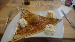 Restaurant La galette de Marie - Cannes