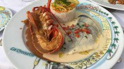 Restaurant Plage Ondine - Cannes
