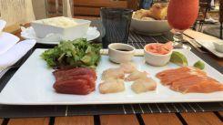 Restaurant Les bains de Montpellier - Montpellier