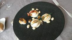 Restaurant Le Castel Ronceray - Montpellier