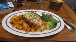 Restaurant Chez Boris - Montpellier