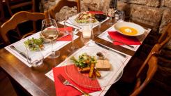 Restaurant Le vieux four - Montpellier
