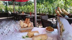 Restaurant La Brasserie Flow - Chassieu