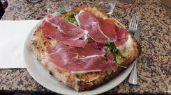 Restaurant La Toscana - Grenoble