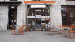 Restaurant Le Mix - Grenoble