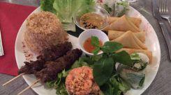 Restaurant Angkor - Aix-en-Provence