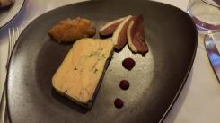 Restaurant L'Alcôve - Aix-en-Provence