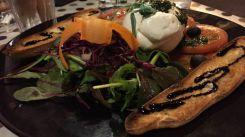 Restaurant Le Four sous le Platane - Aix-en-Provence