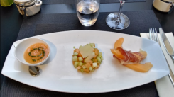 Restaurant La Tomate Verte - Aix-en-Provence