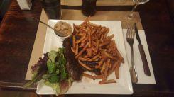 Restaurant Le Coq en pâte - Nantes