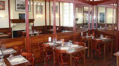 Restaurant A ma Table - Nantes
