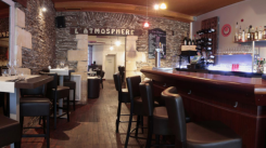 Restaurant L'atmosphère - Nantes