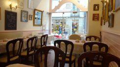 Restaurant Crêperie du château - Nantes