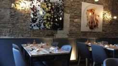 Restaurant Lulu rouget - Nantes