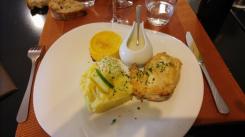 Restaurant Leu Duo - Amiens