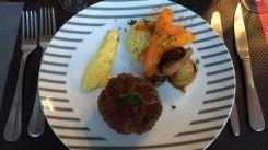 Restaurant Les Deux Mondes - Amiens