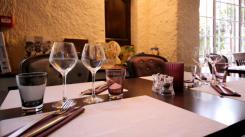 Restaurant Le P'tit B - Caen