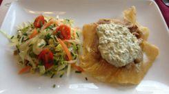 Restaurant Le Saint Michel - Cabourg