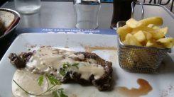 Restaurant La Belle époque - Cabourg
