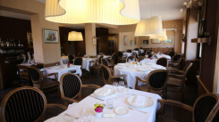 Restaurant Le Bouche à oreille - Cabourg