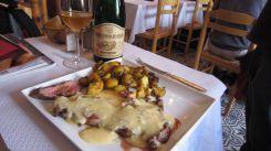 Restaurant Au P'tit Normand - Cambremer