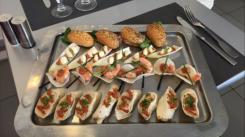 Restaurant A la Table gourmande - Rouen